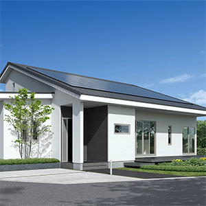 期間限定伊勢崎モデルハウス