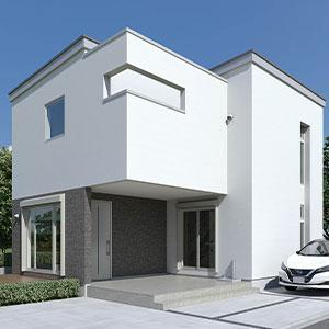 期間限定新町モデルハウス